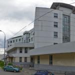 Консультативно-диагностическая поликлиника № 121 филиал № 6