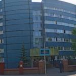 Травматологическое отделение городской поликлиники № 69