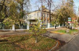 Травматологический пункт Московского района